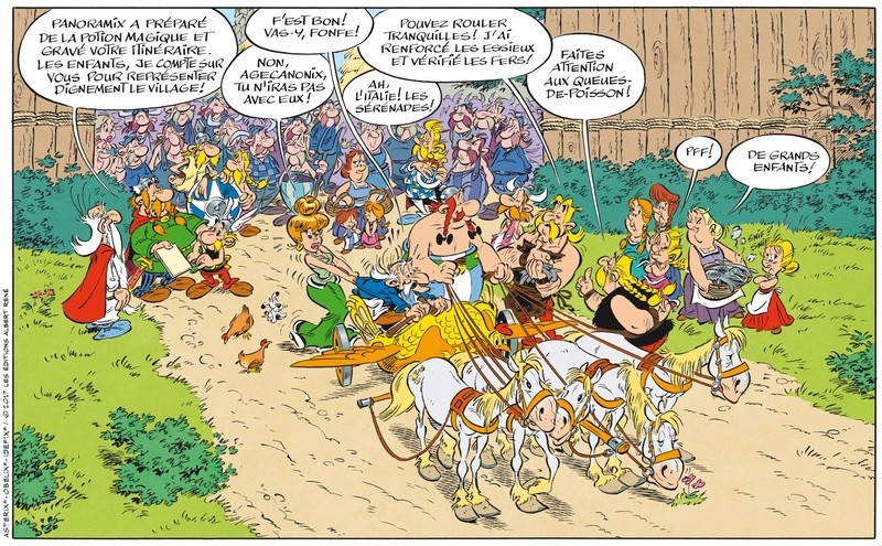 Un nouvel album d'Asterix pour le 19 octobre 2017 Transi20