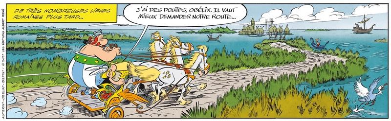 Un nouvel album d'Asterix pour le 19 octobre 2017 Transi21