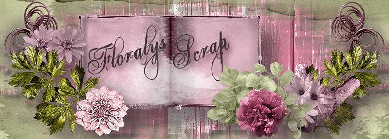 Floralys Scrap