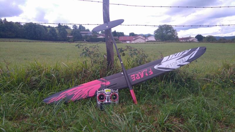 Flare ARMSOAR/AERO+ Flare10