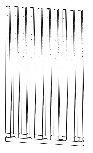 [TJ-Modeles] Signalisation fixe - Echelle N Tj-47511