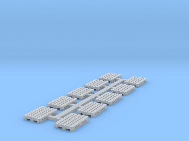 [TJ-Modeles] Impression 3D pour l'échelle Z Tj-z2010