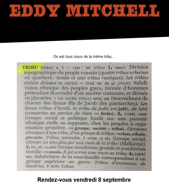 Eddy Mitchell  - Page 3 Em10