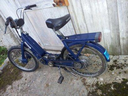 Bougnat bike 13599111