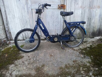 Bougnat bike 13599112