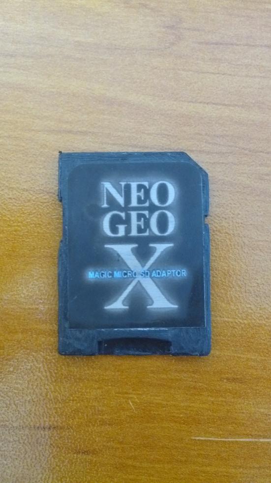 Magic MicroSD Adaptor : le 1er linker de la X ! - Page 8 Img310