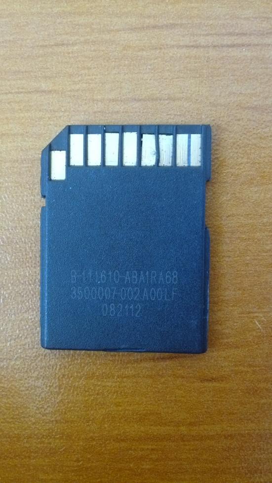 Magic MicroSD Adaptor : le 1er linker de la X ! - Page 8 Img410
