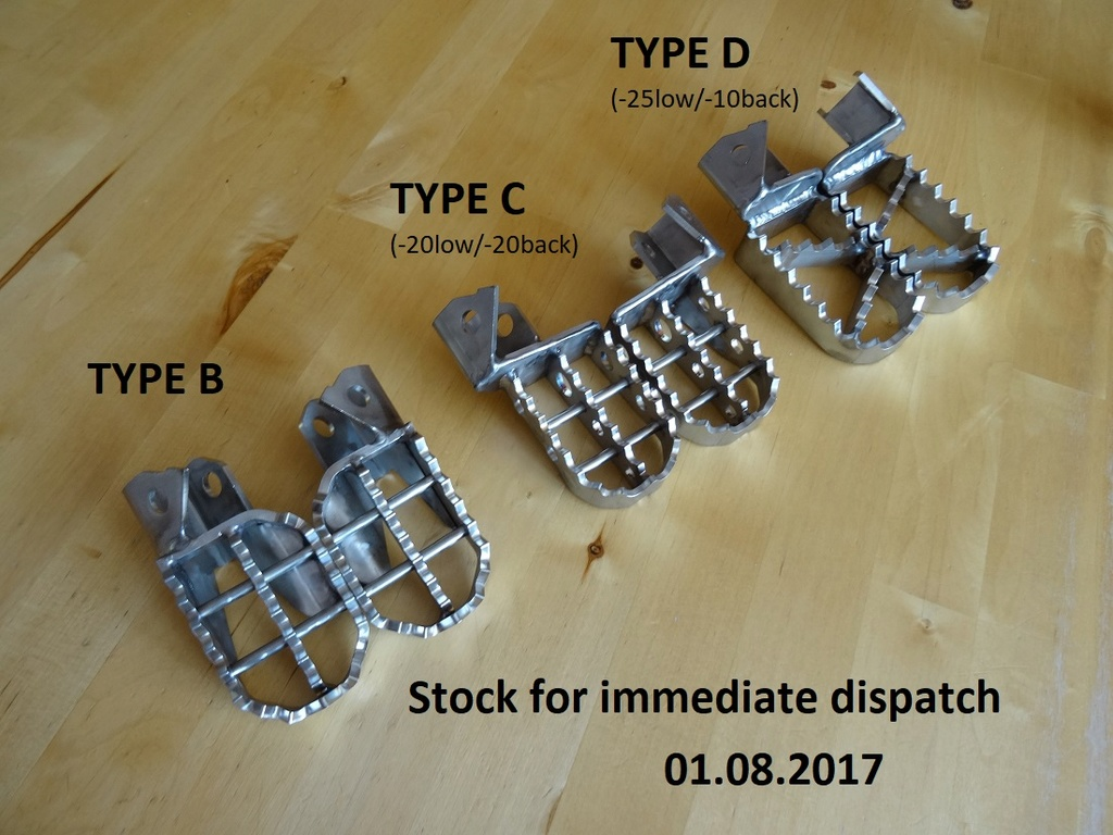 Footpegs for WR250R - Page 3 Wr250r10