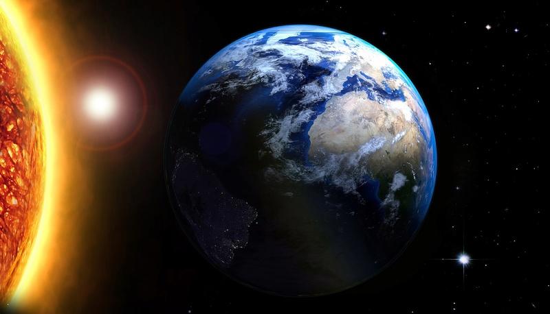 Ascension Planétaire 1109