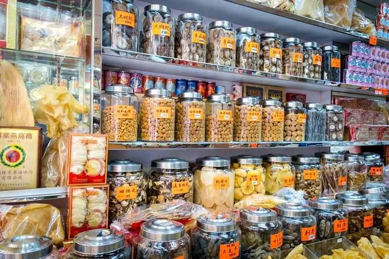 17 aliments fabriqués en Chine que vous ne devez jamais consommer 1130