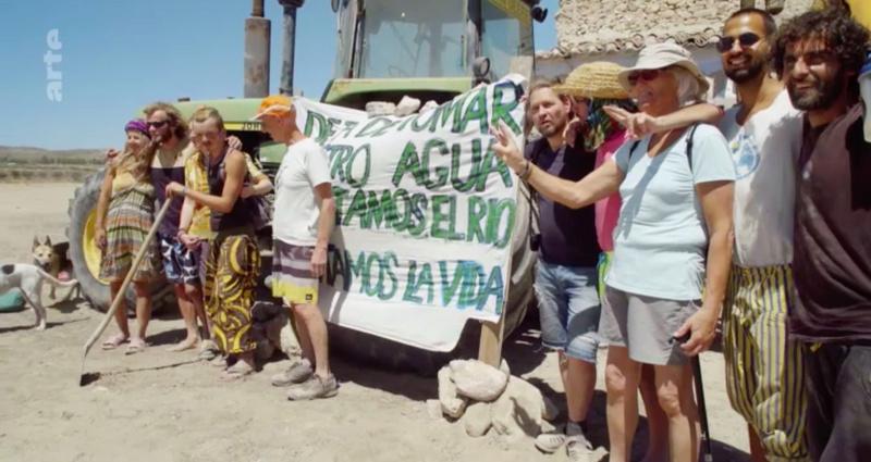 La désertification menace l'Andalousie 1138