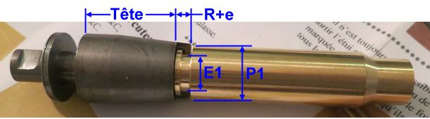 """kit de conversion """"cartouche métallique"""" pour CHASSEPOT par H&C - Page 3 Kit-hc10"""