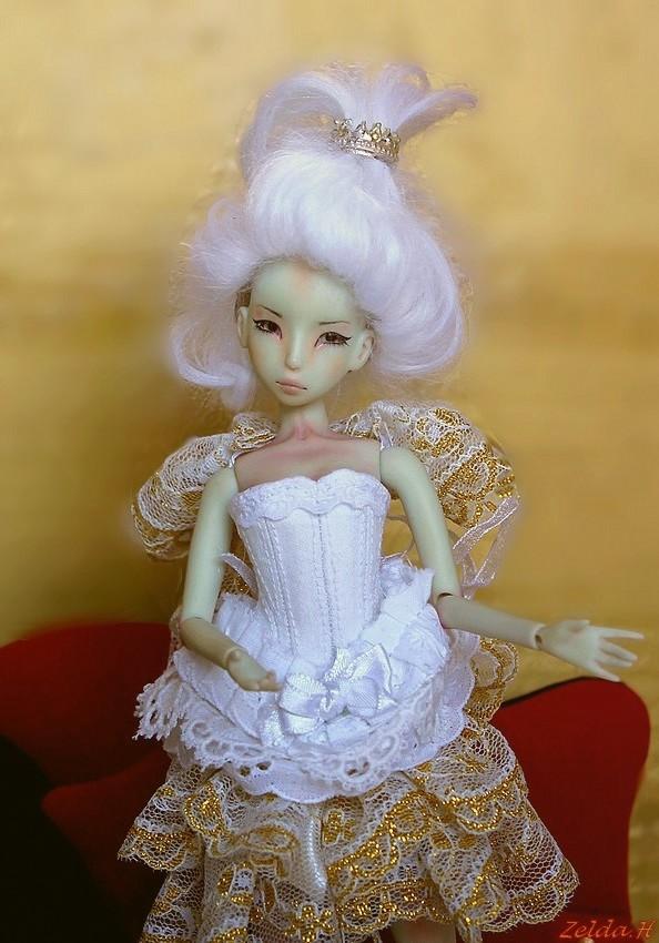 Ofira...Je serai ta Reine [Sofia Dark Tales Dolls] Ofira_10