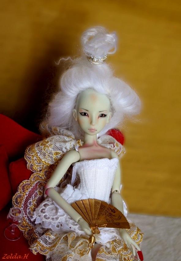Ofira...Je serai ta Reine [Sofia Dark Tales Dolls] Ofira_11