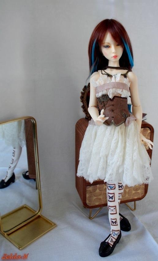 Oona..Fashion pose[Elfdoll Eun-a Hybrid Classy Doll 54] p2 - Page 3 Oona_212