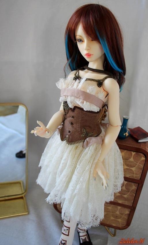 Oona..Fashion pose[Elfdoll Eun-a Hybrid Classy Doll 54] p2 - Page 3 Oona_312