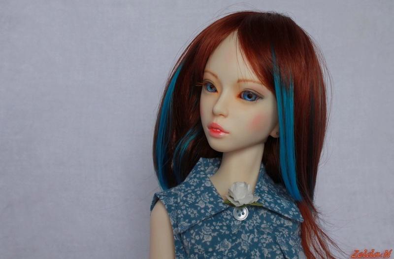 Oona..Fashion pose[Elfdoll Eun-a Hybrid Classy Doll 54] p2 - Page 2 Oona_411
