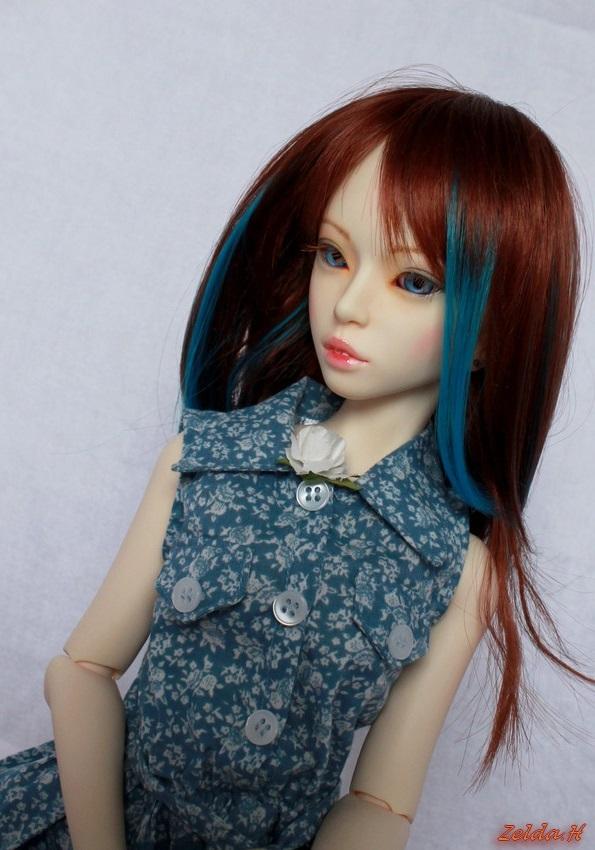 Oona..Fashion pose[Elfdoll Eun-a Hybrid Classy Doll 54] p2 - Page 2 Oona_610