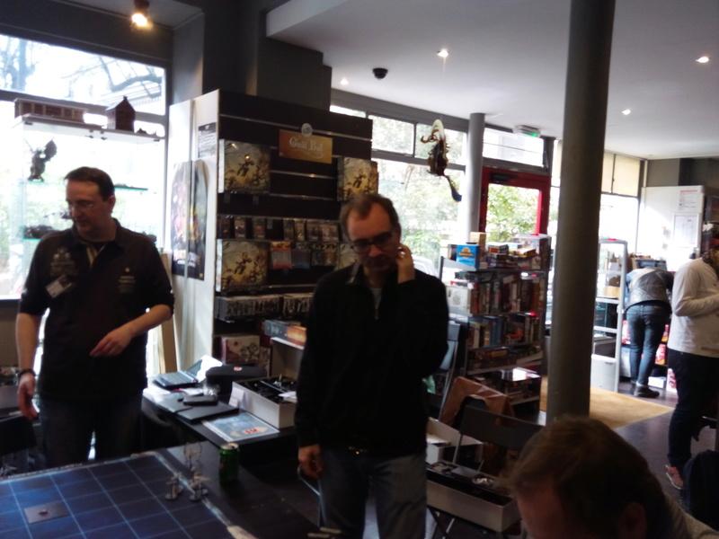 Gravitational Wars 2017 - Le debriefing Img_2014