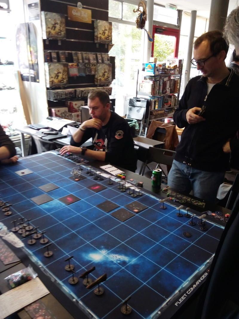 Gravitational Wars 2017 - Le debriefing Img_2020