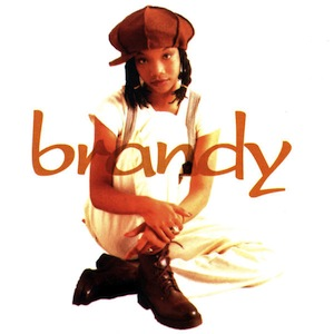 DISCOGRAPHY: @4everBRANDY • @ATLANTICRECORDS @EPIC_RECORDS @RODNEYJERKINS @TIMBALAND Bran110