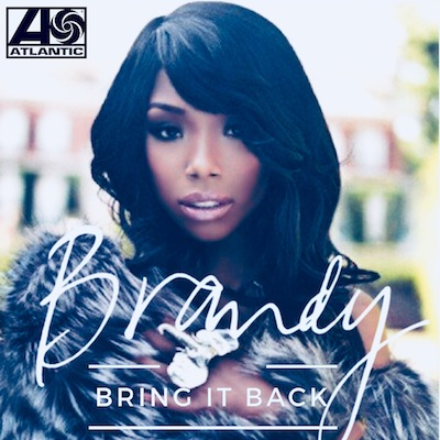DISCOGRAPHY: @4everBRANDY • @ATLANTICRECORDS @EPIC_RECORDS @RODNEYJERKINS @TIMBALAND Brand210