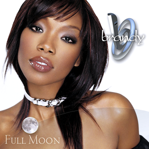 DISCOGRAPHY: @4everBRANDY • @ATLANTICRECORDS @EPIC_RECORDS @RODNEYJERKINS @TIMBALAND Fullm110