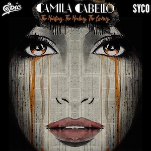 NEW SINGLES: @CAMILACABELLO • 'CAMILA' • @EPIC_RECORDS @SYCO • JAN 12TH Img_0010