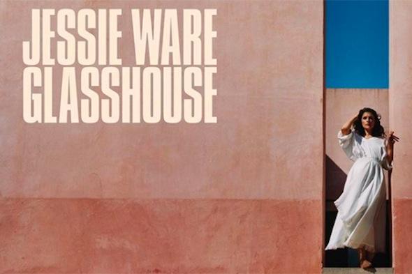 CREDITS: @JESSIEWARE • 'GLASSHOUSE' • @UMG • @imJMICHAELS @KIAHVICTORIA @POPWANSEL @itstheMARU @ROSSGOLAN Jessie10