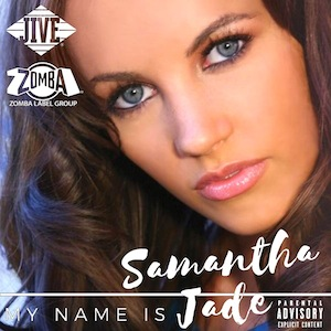 CREDITS: @SJADEmusic • 'MY NAME IS SAMANTHA JADE' • JIVE/ZOMBA • @TIMBALAND @RODNEYJERKINS @MISCHKE Sjadeq10