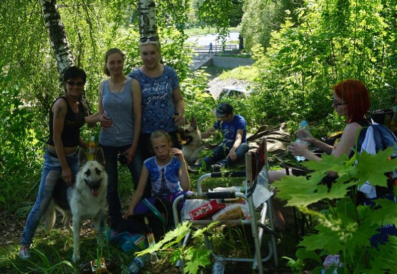 """1 июля 2017 года Тула 2*САС СКОР """"Кредо"""" Dsc01312"""
