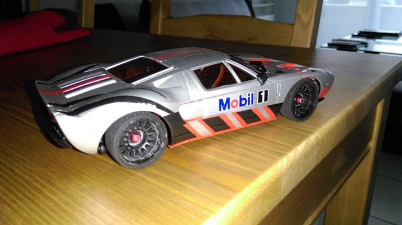 Ford GT,1ere réalisation à l'aéro Imag0413