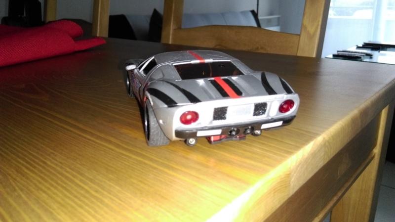 Ford GT,1ere réalisation à l'aéro Imag0414