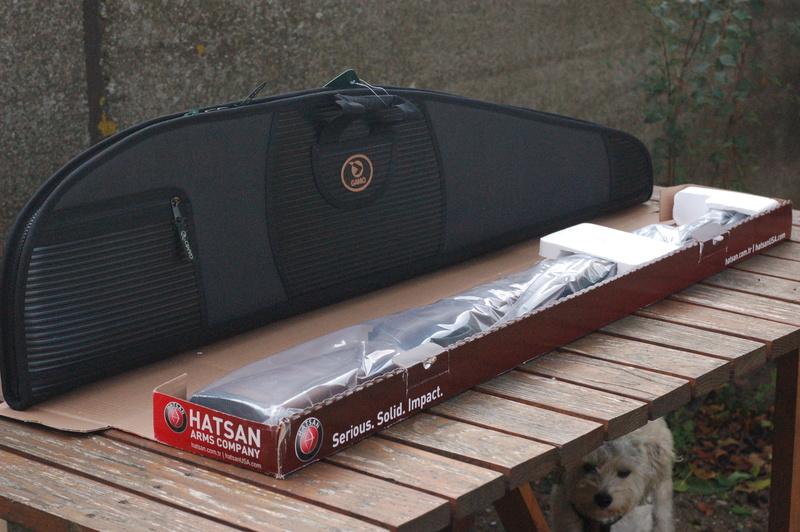 Carabine Hatsan Mod 95 Sas - Page 2 Dsc_0015