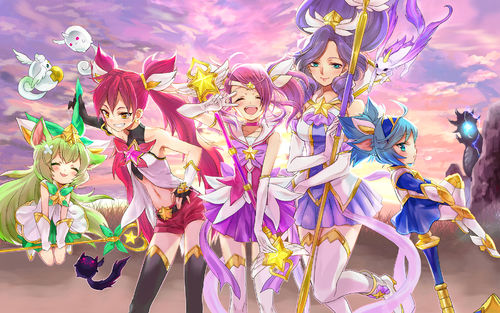 Star Guardians Reference Star_g10