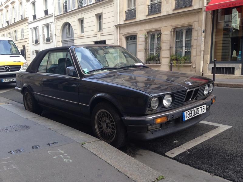 Vue Hier rue de Condé Img_6910