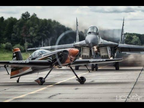 POLISH AIR FORCE Hqdefa10
