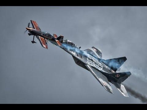 POLISH AIR FORCE Hqdefa12