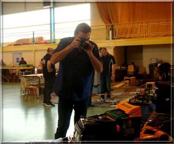 Dans les coulisses de l'expo de VIENNE LE CHATEAU... 1212