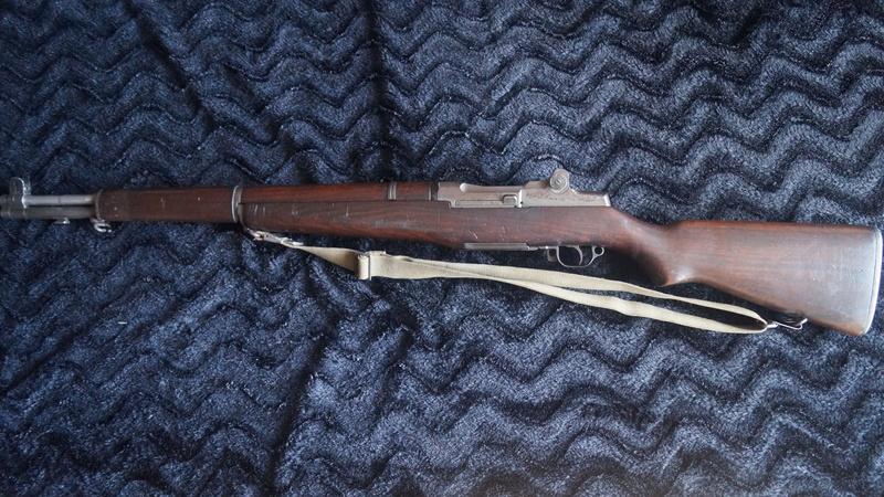 Garand MI 1942 Dsc04113