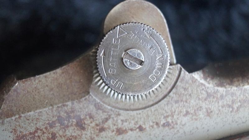 Garand MI 1942 Dsc04114