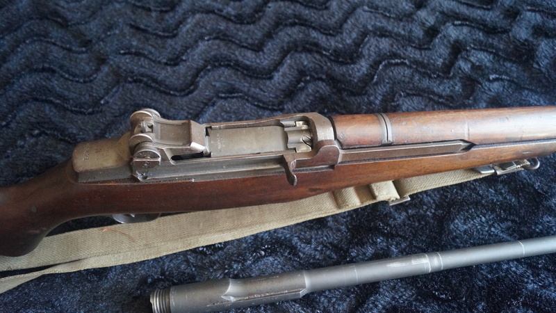 Garand MI 1942 Dsc04220