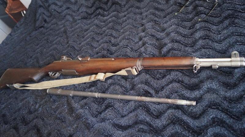 Garand MI 1942 Dsc04221
