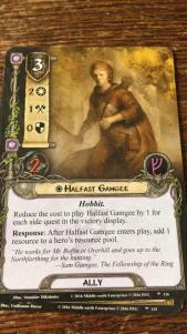 [Cycle 7 - Haradrim] 6eme paquet : The Crossings of Poros Halfas10