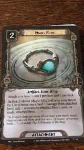 [Cycle 7 - Haradrim] 6eme paquet : The Crossings of Poros Magic_10