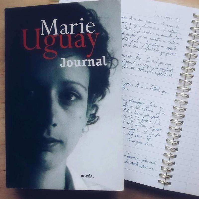 Marie Uguay Marieu11