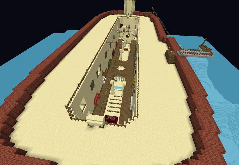 [Sujet Unique] Minecraft (Fort Boyard et autres émissions) - Page 27 2017-023
