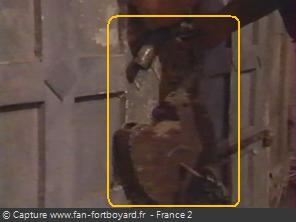 OBJET 063 / Le cadenas géant Objet-24