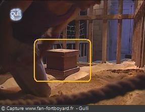 OBJET 085 / Les cubes de la Taupe Objet-45