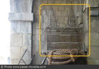 OBJET 081 / La cage à oiseaux Objet-49